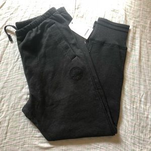 Converse joggers for mens size XL